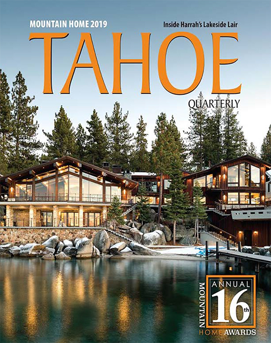 Tahoe Quarterly 2019